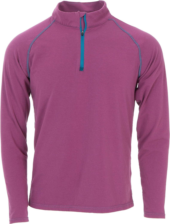 KicKee Menswear Solid Long セール 登場から人気沸騰 期間限定特価品 Sleeve Performance Jersey Sport Tee