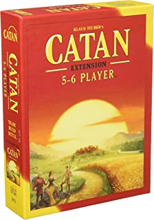 Asmodee Catan Extension Games