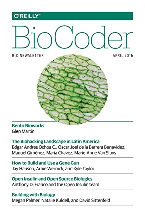 BioCoder #10: April 2016 (English Edition)