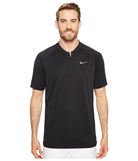 2ca6581d1 Nike Golf Victory Blade Polo at Zappos.com