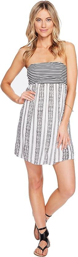 Crystal Light Dress
