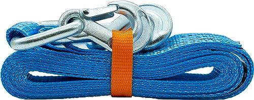 Mejor calificado en Cuerdas para remolque y reseñas de ...