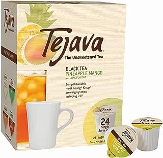Best unsweetened black mango tea Reviews