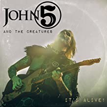Best john 5 and the creatures it's alive Reviews