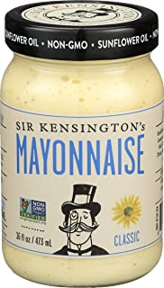 Sir Kensingtons, Mayonnaise Classic, 16 Fl Oz