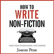 Best joanna penn books Reviews