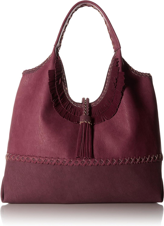 STEVEN by Steve Madden Khloe Shoulder Handbag