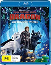 How To Train Your Dragon: The Hidden World (Blu-ray + Digital)