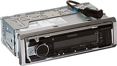 kenwood KMRM315BT Marine Media Receiver with Bluetooth