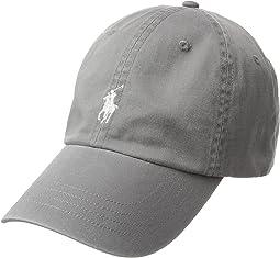 Cotton Chino Classic Sport Cap