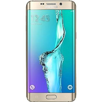 Samsung Galaxy S6 Edge Plus- Smartphone Android (Pantalla 5.1 ...