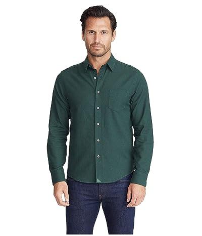 UNTUCKit Flannel Sherwood Shirt (Green) Men