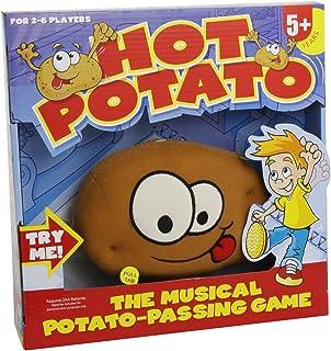 BONHEUR Hot Potato Juego
