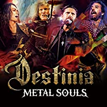 Metal Souls [Explicit]