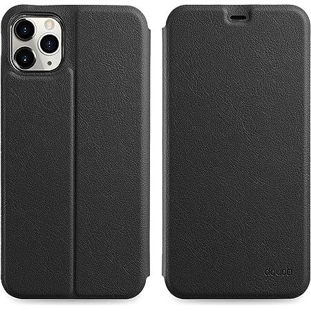 Doupi Flip Case Für Iphone 11 Pro Max Deluxe Schutz Computer Zubehör