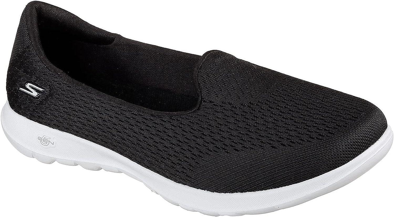 Skechers Women's GO Walk Lite Slip On Walking shoes