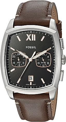 Fossil - Knox Dual Time - FS5356