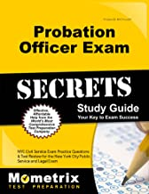Best nyc probation officer exam study guide Reviews