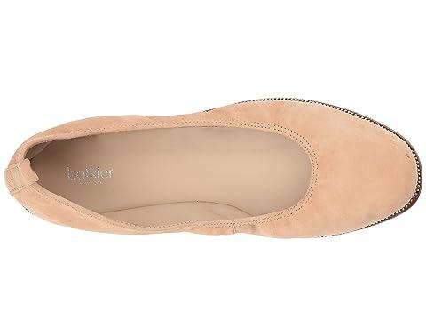 Leatherpyritesand Albañil Botkier Blackblack Ballet Falso PEB6qzxw5