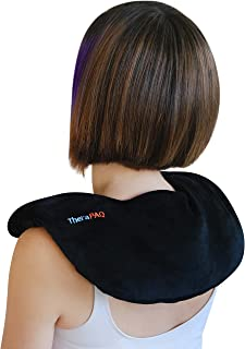 Aqziill Neck And Shoulder Heating Wrap