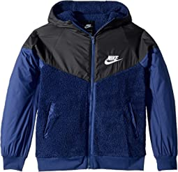 NSW Sherpa Jacket (Little Kids/Big Kids)
