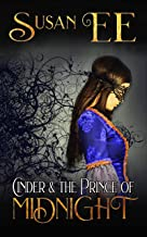 Cinder & the Prince of Midnight (Midnight Tales)