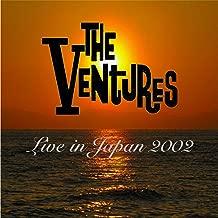 In Japan 2002 (Live)