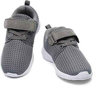 Toddler Boys Girls Shoes Lightweight Breathable Sneakers...