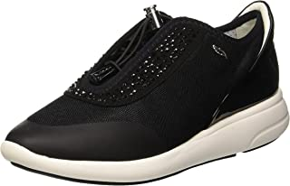 Geox D Ophira, Women's Fashion Sneakers