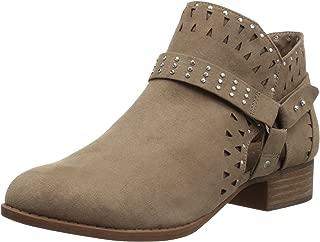 Madden Girl Women's Ariizona Ankle Boot
