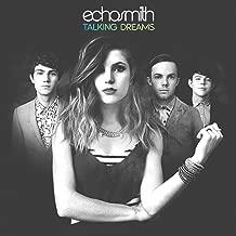 Best echosmith talking dreams cd Reviews