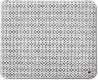 لوحة ماوس دقيقة 3M مع خلفية لاصقة قابلة لإعادة الوضع، تعزز دقة الماوس البصري بسرعات سريعة، 8.5 بوصة × 7 بوصة، صورة بيتاب (...