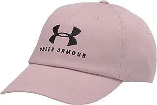 Under Armour Women's Cotton Favorite Cap