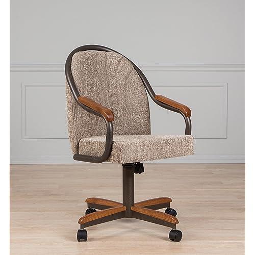 Terrific Chromcraft Chairs Amazon Com Machost Co Dining Chair Design Ideas Machostcouk