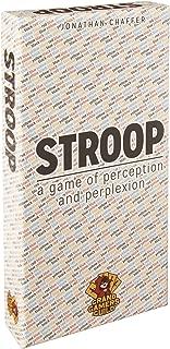 Best stroop card game Reviews