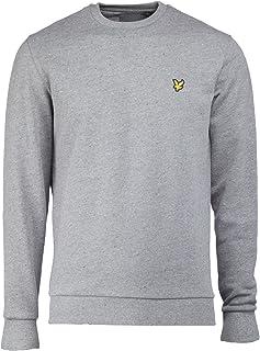 Lyle & Scott Men's Flecked Sweatshirt