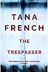 The Trespasser: Dublin Murder Squad: 6. The gripping Richard & Judy Book Club 2017 thriller (English Edition) Formato Kindle