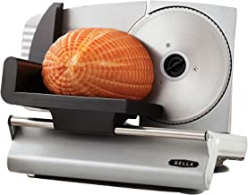BELLA 13753 Meat Slicer