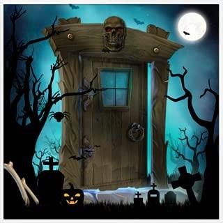 100 Door Escape : Scary House
