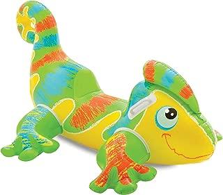 Intex Smiling Gecko Ride-On, 54 1/2