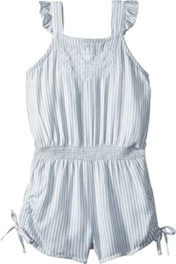 Lemonade Romper (Toddler/Little Kids)
