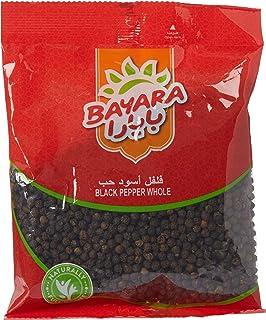 Bayara Black Pepper Whole - 200 gm