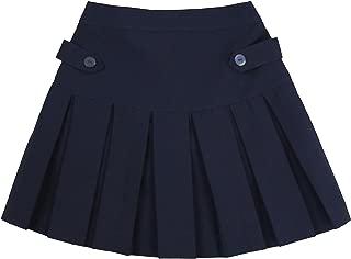 Girl's Uniform Skirt