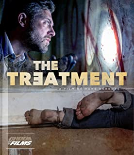 The Treatment [Blu-ray]