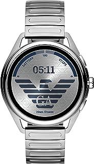 Emporio Armani Reloj Digital para Hombre de Pantalla táctil ART5026