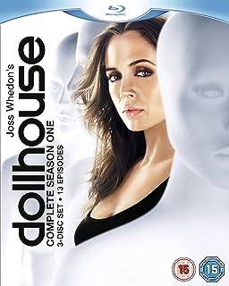 Dollhouse-Season 2 [Reino Unido] [Blu-ray]
