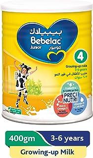 Bebelac Junior 4 Growing-up Milk, 400g