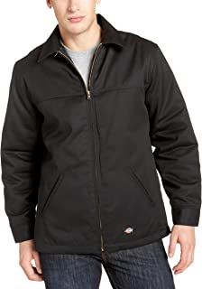 hip length jacket mens
