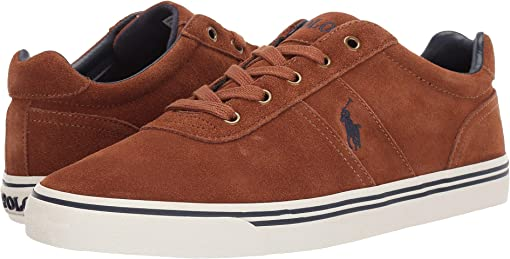 New Snuff Sport Suede