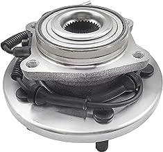 Best 2012 dodge grand caravan front wheel bearing Reviews